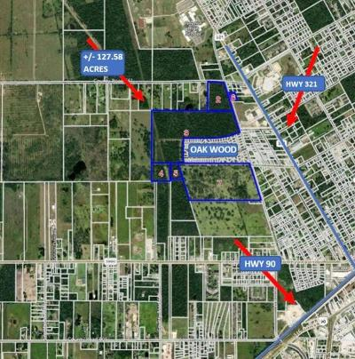 Dayton Residential Lots & Land For Sale: Waco Street