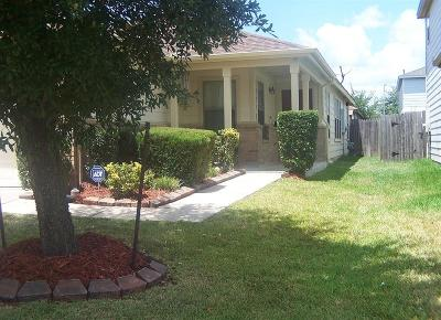 Cypress Single Family Home For Sale: 20734 Cypress Post Drive