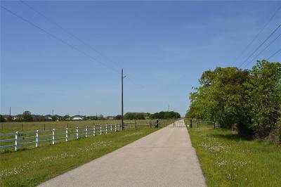 Katy Residential Lots & Land For Sale: Dewberry Lane