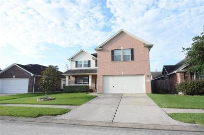 Kingwood Single Family Home For Sale: 21574 Duke Alexander Drive