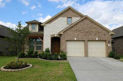 Harris County Rental For Rent: 9202 Silverton Star Lane