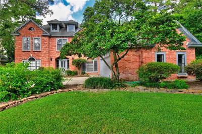 Kingwood Single Family Home For Sale: 3206 Rambling Creek Drive