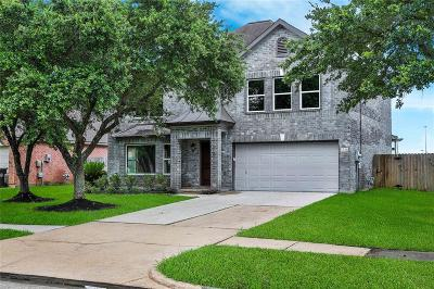 Sugar Land Single Family Home For Sale: 5726 Silas Creek Court