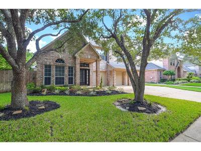 New Territory Single Family Home For Sale: 931 Burchton Drive