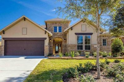 The Woodlands TX Single Family Home For Sale: $449,443