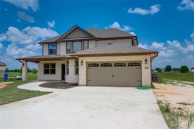Brookshire Single Family Home For Sale: 32362 Teal Street