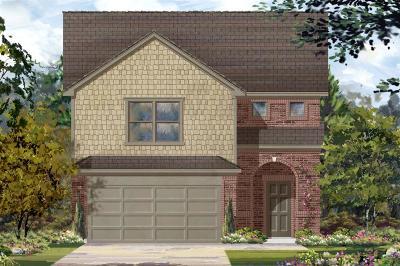 Single Family Home Pending: 5207 Pine Forest Ridge Street