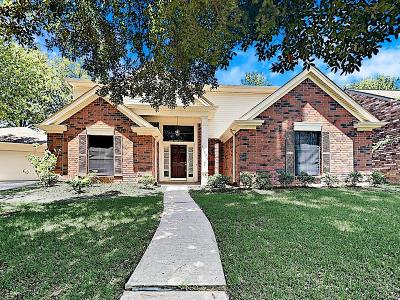 Spring, The Wodlands, Tomball, Cypress Rental For Rent: 17026 River Willow Drive