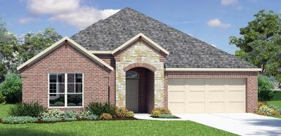 Katy Single Family Home For Sale: 29006 Endeavor River Drive
