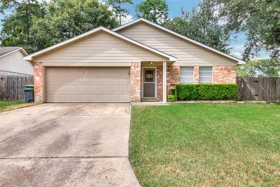 Porter Single Family Home For Sale: 3323 Crossman