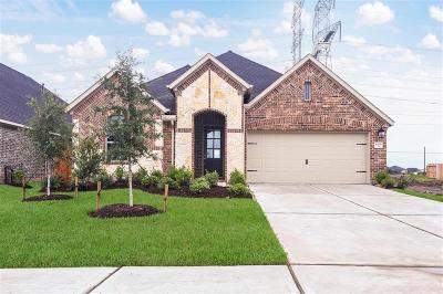 Richmond Single Family Home For Sale: 8439 Victoria Springs Drive
