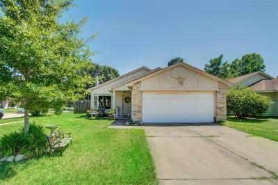 Katy Single Family Home For Sale: 19407 Cypress Arbor Drive