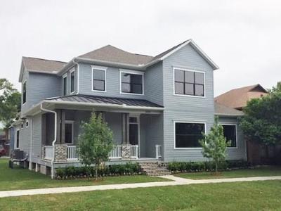Single Family Home For Sale: 1035 Usener