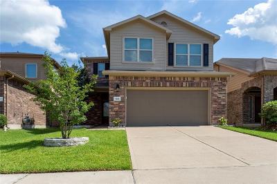 Houston Single Family Home For Sale: 9106 Fuqua Breeze Drive