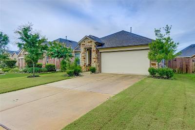 Rosenberg Single Family Home For Sale: 8218 Summer Lake Pass Lane