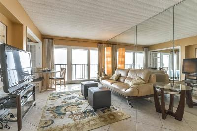 Galveston Mid/High-Rise For Sale: 7310 Seawall Boulevard #710