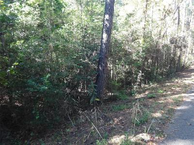 Conroe Residential Lots & Land For Sale: 11515 White Oak Way