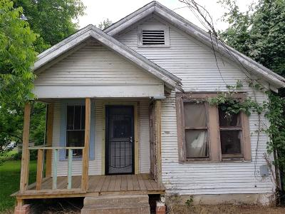 Washington County Single Family Home For Sale: 208 Joseph Street