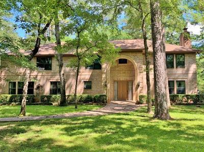 Magnolia Single Family Home For Sale: 382 Pelican Street