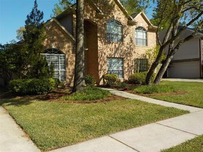 Spring Single Family Home For Sale: 30222 Stoney Plain Drive