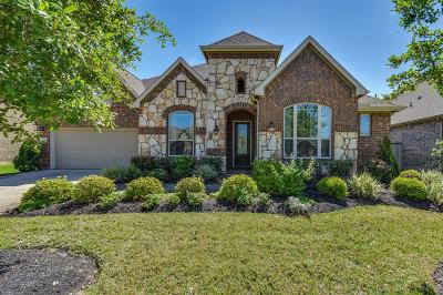 Katy Single Family Home For Sale: 2014 Holly Manor Court