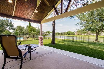 Houston Single Family Home For Sale: 16426 Pinon Vista