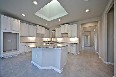 Katy Single Family Home For Sale: 3218 Francisco Bay Place