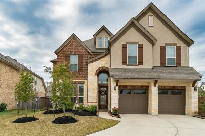 Cypress Single Family Home For Sale: 9415 Open Sands Court