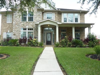 Spring Single Family Home For Sale: 5303 Tulip Glen Court