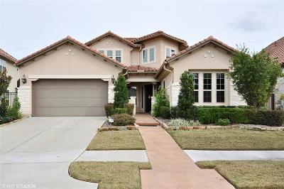 Sugar Land Single Family Home For Sale: 58 Silent Circle Drive