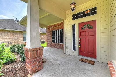 Spring Single Family Home For Sale: 19827 N Village Of Bridgestone Lane
