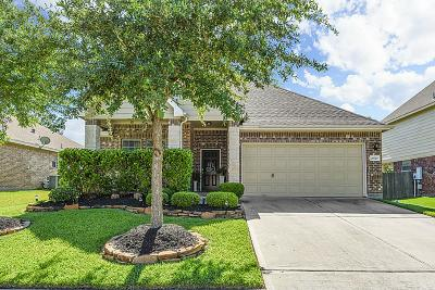 Kingwood Single Family Home For Sale: 26020 Kings Mill Crest Drive
