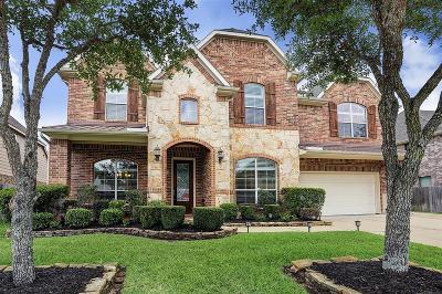 Richmond Single Family Home For Sale: 21002 Mallard Cove Court