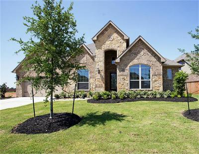 Tomball Single Family Home For Sale: 8910 Havenfield Ridge Lane