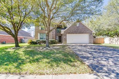 Lake Olympia Single Family Home For Sale: 4502 Sunshine Lane