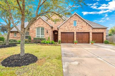 Katy Single Family Home For Sale: 4303 Red Oak Grove Court