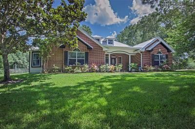 Austin County Farm & Ranch For Sale: 189 Camilla Circle