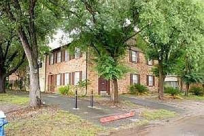Houston TX Condo/Townhouse For Sale: $95,000