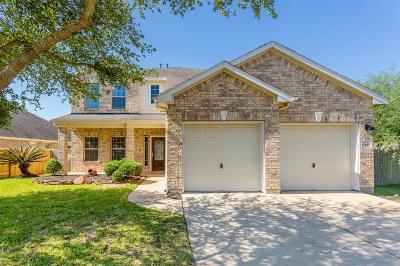 Houston Single Family Home For Sale: 17611 Sunset River Lane