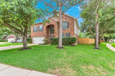 Cinco Ranch Single Family Home For Sale: 3115 Davenmoor Court