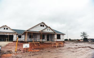 Madisonville Single Family Home For Sale: 608 Viser N