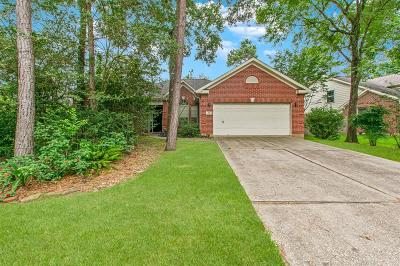 Single Family Home For Sale: 39 N Winterport Circle