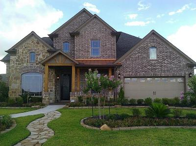 Cypress Single Family Home For Sale: 20702 Great Pines Drive