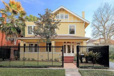 Montrose Single Family Home For Sale: 905 Kipling Street