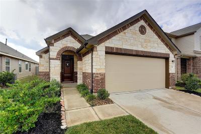 Houston Single Family Home For Sale: 1414 Spencer Glen Lane