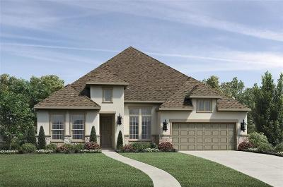 Spring Single Family Home For Sale: 28037 Woodland Bend Way