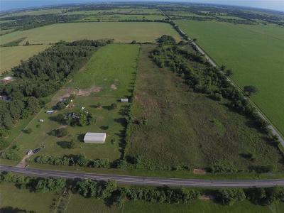 Waller Farm & Ranch For Sale: 29720 Castle Road