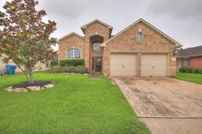 Houston Single Family Home For Sale: 1918 Laura Anne Drive