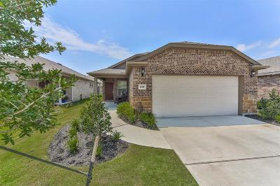 Richmond TX Single Family Home For Sale: $215,000
