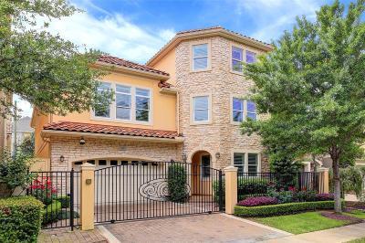 Houston Single Family Home For Sale: 5513 Val Verde Street